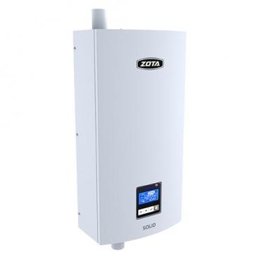 Электрический котел ZOTA Solid 12 12 кВт одноконтурный