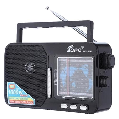 Радиоприемник Fepe FP-1821U