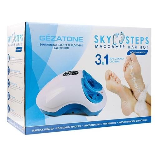 Массажер Gezatone Sky Step AMG718