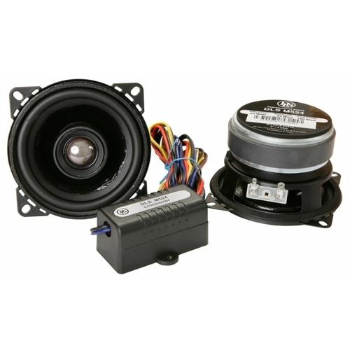 Автомобильная акустика DLS M524