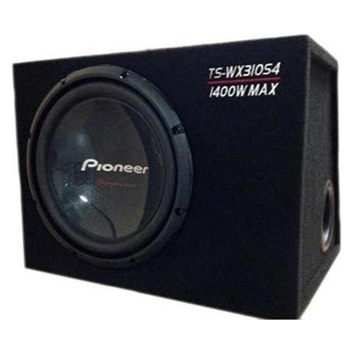 Автомобильный сабвуфер Pioneer TS-WX310S4