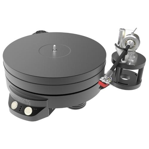 Виниловый проигрыватель Acoustic Signature Challenger MK3