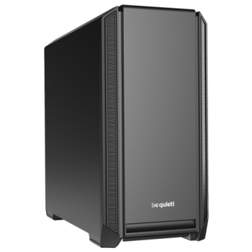 Компьютерный корпус be quiet! Silent Base 601 Black