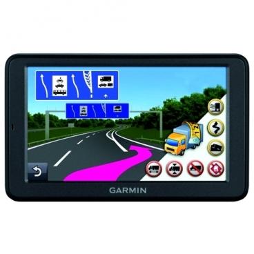 Навигатор Garmin Dezl 560 LMT