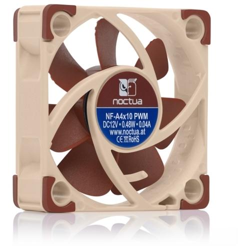 Система охлаждения для корпуса Noctua NF-A4x10 PWM