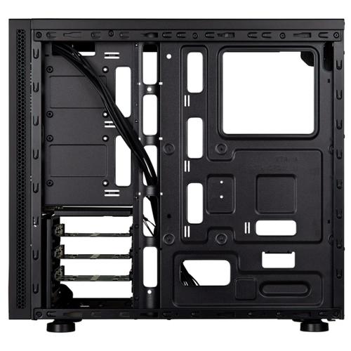 Компьютерный корпус Corsair Carbide Series SPEC-05 Black
