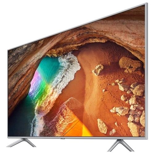 Телевизор QLED Samsung QE49Q67RAU