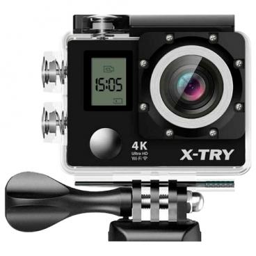 Экшн-камера X-TRY XTC210