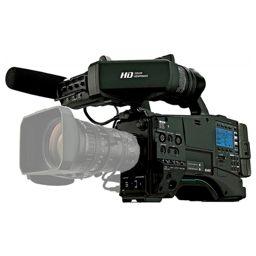 Видеокамера Panasonic AJ-PX800GH