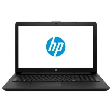 "Ноутбук HP 15-da0466ur (Intel Pentium 4417U 2300 MHz/15.6""/1920x1080/8GB/256GB SSD/DVD нет/Intel HD Graphics 610/Wi-Fi/Bluetooth/DOS)"