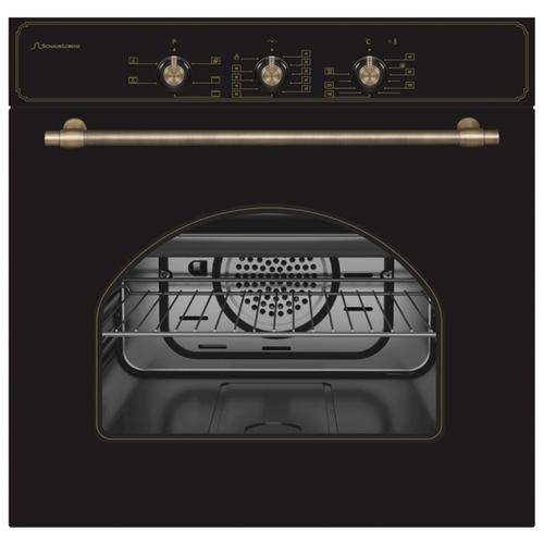 Электрический духовой шкаф Schaub Lorenz SLB EZ6610