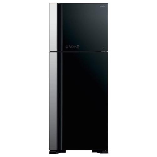 Холодильник Hitachi R-VG542PU3GBK