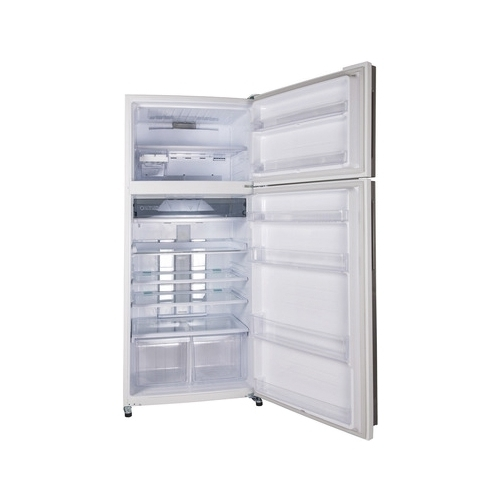 Холодильник Sharp SJ-XE55PMWH