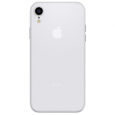 Чехол Spigen Air Skin (064CS248) для Apple iPhone Xr