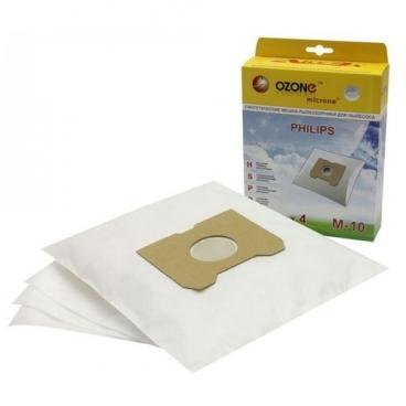 Ozone Синтетические пылесборники M-10