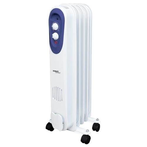 Масляный радиатор Scarlett SC 21.1005 S3/S3B