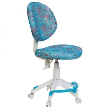 Компьютерное кресло Бюрократ KD-W6-F детское