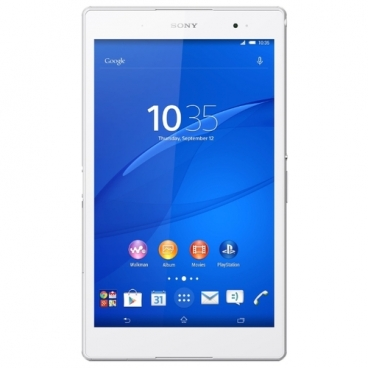 Планшет Sony Xperia Z3 Tablet Compact 16Gb WiFi