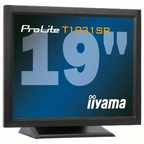 Монитор Iiyama ProLite T1931SR-1