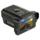 Видеорегистратор с радар-детектором Subini STR XT-5, GPS