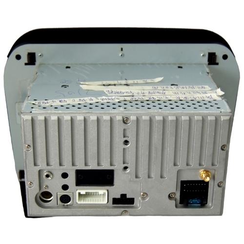 Автомагнитола CARMEDIA QR-7105-T8