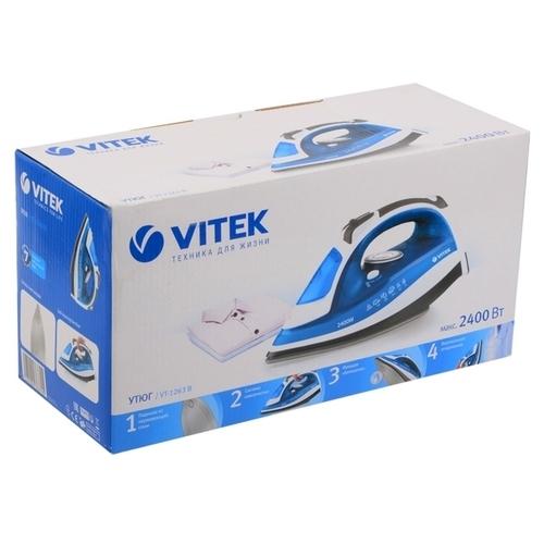 Утюг VITEK VT-1263