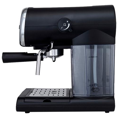 Кофеварка рожковая Kitfort KT-702