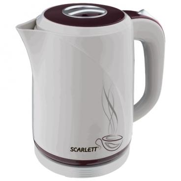 Чайник Scarlett SC-028