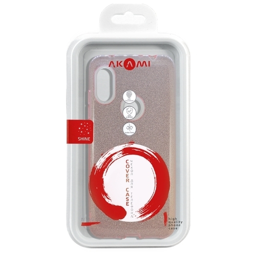 Чехол Akami Shine для Xiaomi Redmi Note 6 Pro
