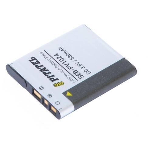 Аккумулятор Pitatel SEB-TP1024 для HTC S620/S621