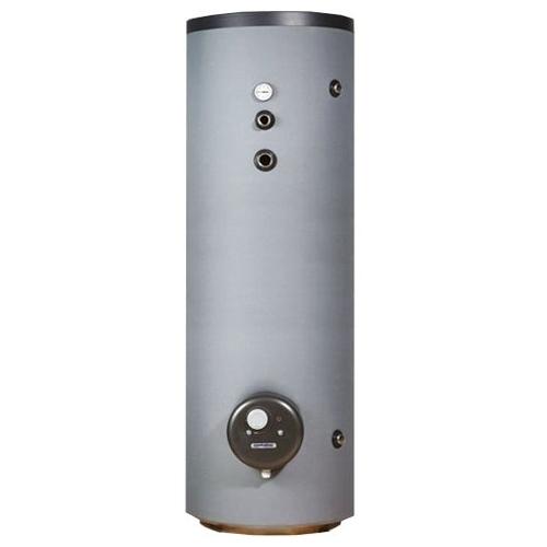 Накопительный комбинированный водонагреватель Metalac Combi Pro WL/WR 200