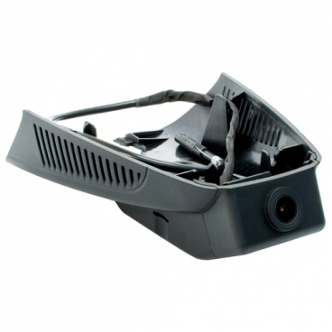 Видеорегистратор AVEL AVS400DVR (#03) для MERCEDES-BENZ