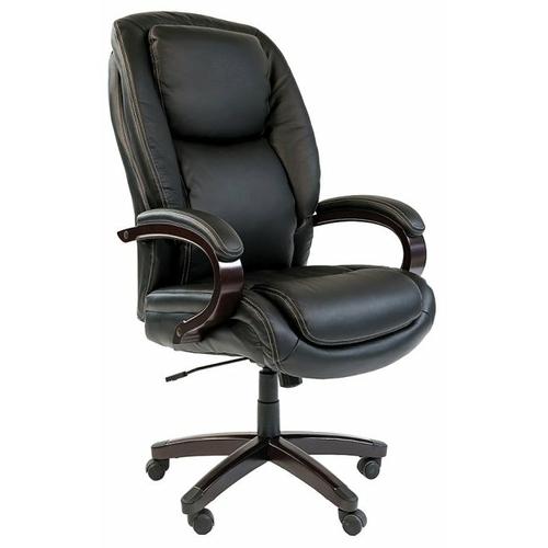 Компьютерное кресло Chairman 408 для руководителя
