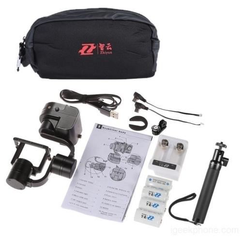 Электрический стабилизатор Zhiyun Rider M