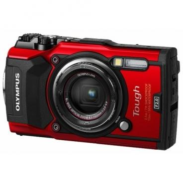Фотоаппарат Olympus TG‑5
