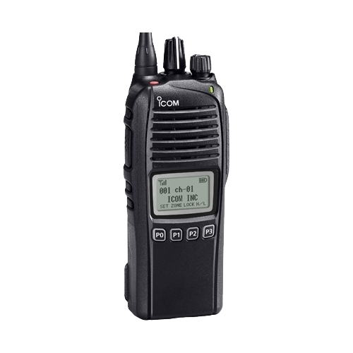 Рация ICOM IC-F3262DS