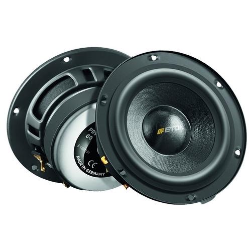 Автомобильная акустика Eton PRW 80