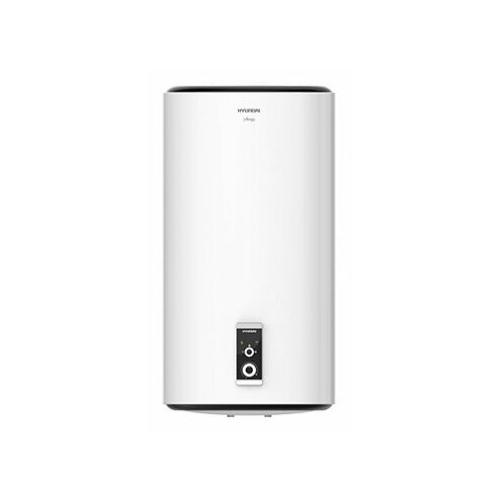 Накопительный электрический водонагреватель Hyundai H-SWE3-50V-UI302