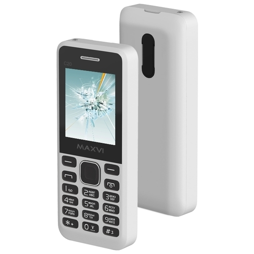 Телефон MAXVI C20