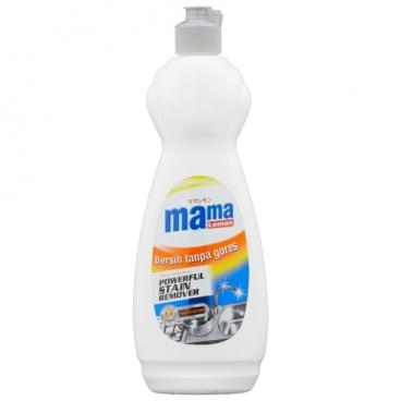 Чистящий крем для трудновыводимых пятен Mama Lemon