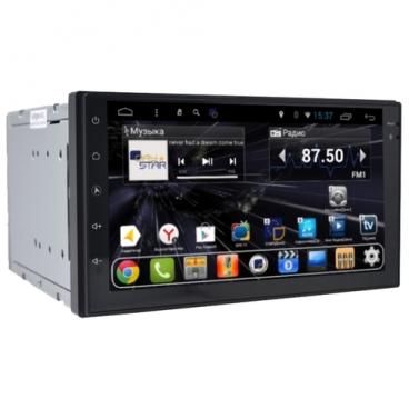 Автомагнитола Daystar DS-7010HD 2 Din ANDROID