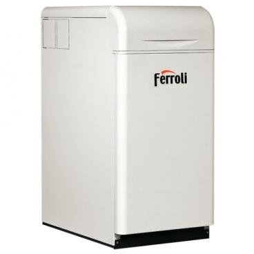 Газовый котел Ferroli Pegasus 56 56 кВт одноконтурный
