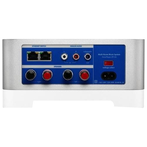 Сетевой аудиоплеер Sonos CONNECT:AMP