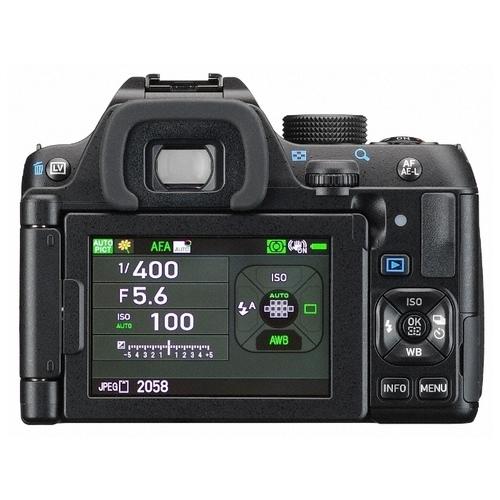 Фотоаппарат Pentax K-70 Kit
