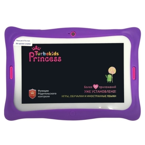 Планшет TurboKids Princess NEW