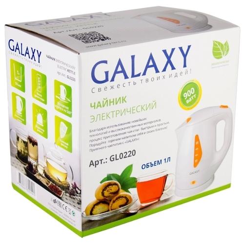 Чайник Galaxy GL0220