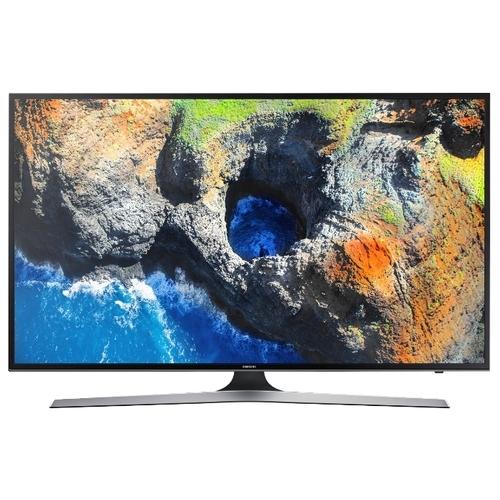 Телевизор Samsung UE49MU6103U