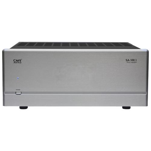 Усилитель мощности Cary Audio SA-500.1