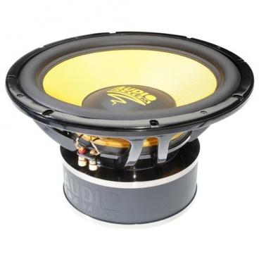 Автомобильный сабвуфер Audio System HELON 15 Spl