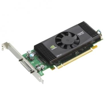 Видеокарта PNY Quadro NVS 420 480Mhz PCI-E 2.0 512Mb 1400Mhz 128 bit Cool